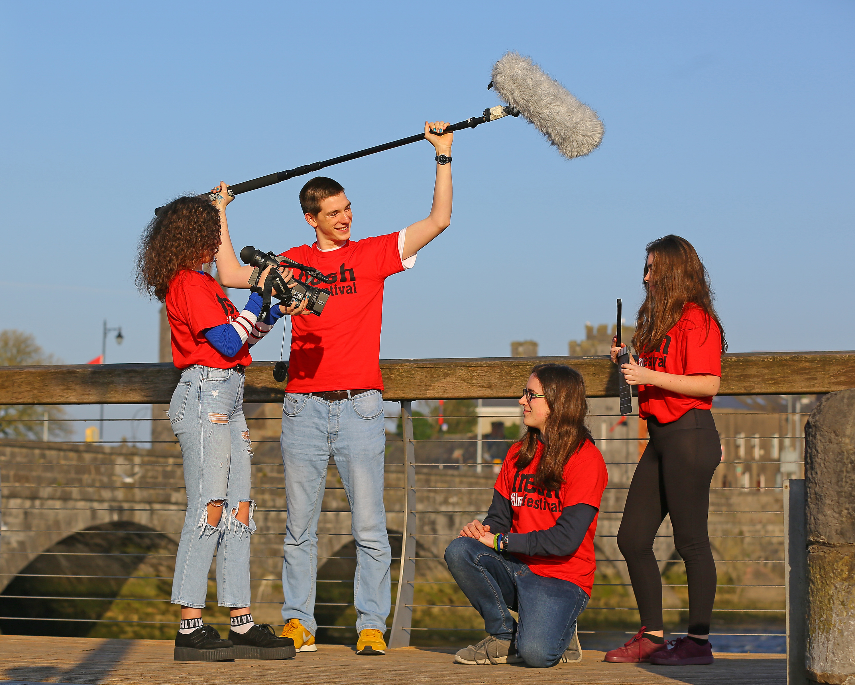 Irelands Young Filmmaker Entries 2020 2