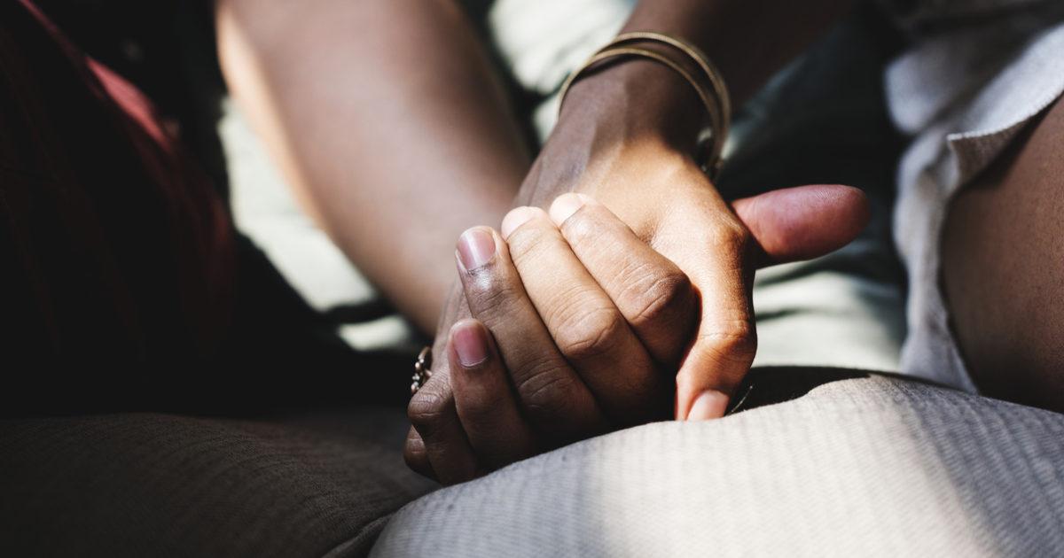 Regret, Couples talking oral sex