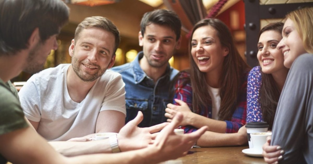 8 ways to manage Social Anxiety Disorder - SpunOut.ie - Ireland's ...