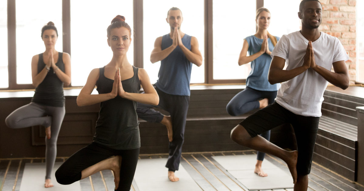 The Different Types Of Yoga Spunout Ie Ireland S Youth Information Website