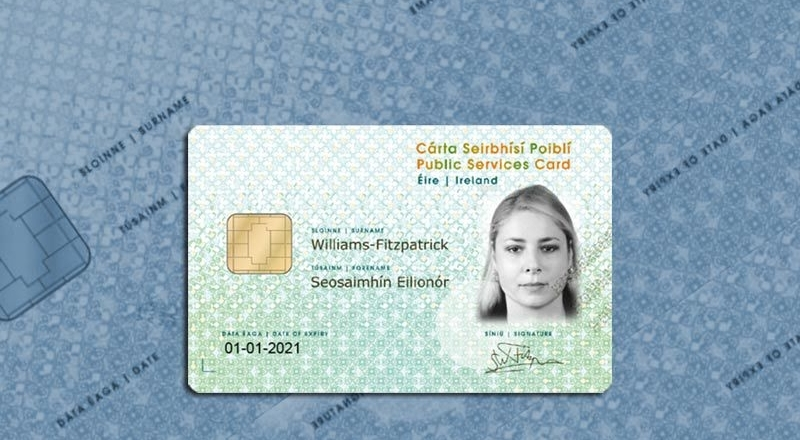Do I need to get a Public Service Card? - SpunOut ie