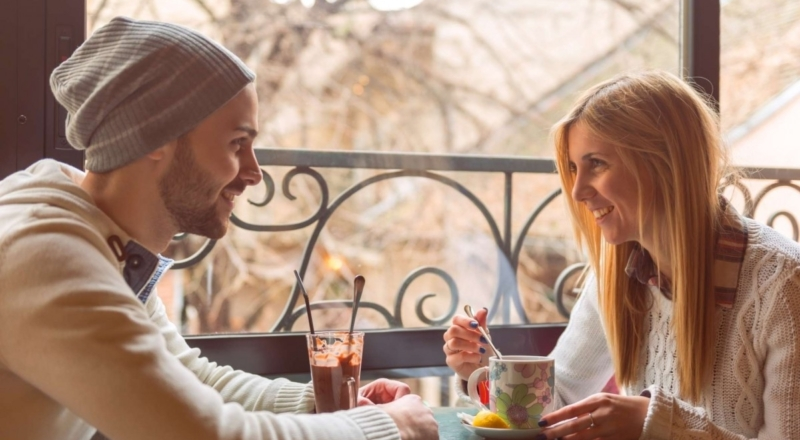 overkommelig online dating