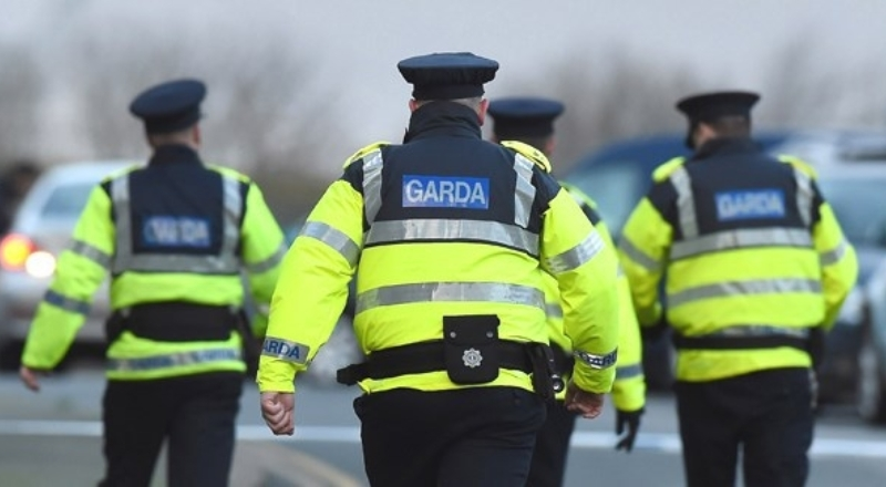 Your rights and the Gardaí - SpunOut ie - Ireland's Youth