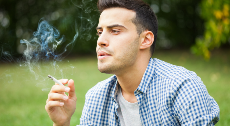 So you think you're not addicted to smoking? - SpunOut ie