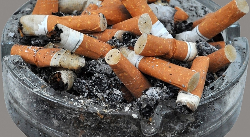 How to effectively quit smoking with 6 natural methods