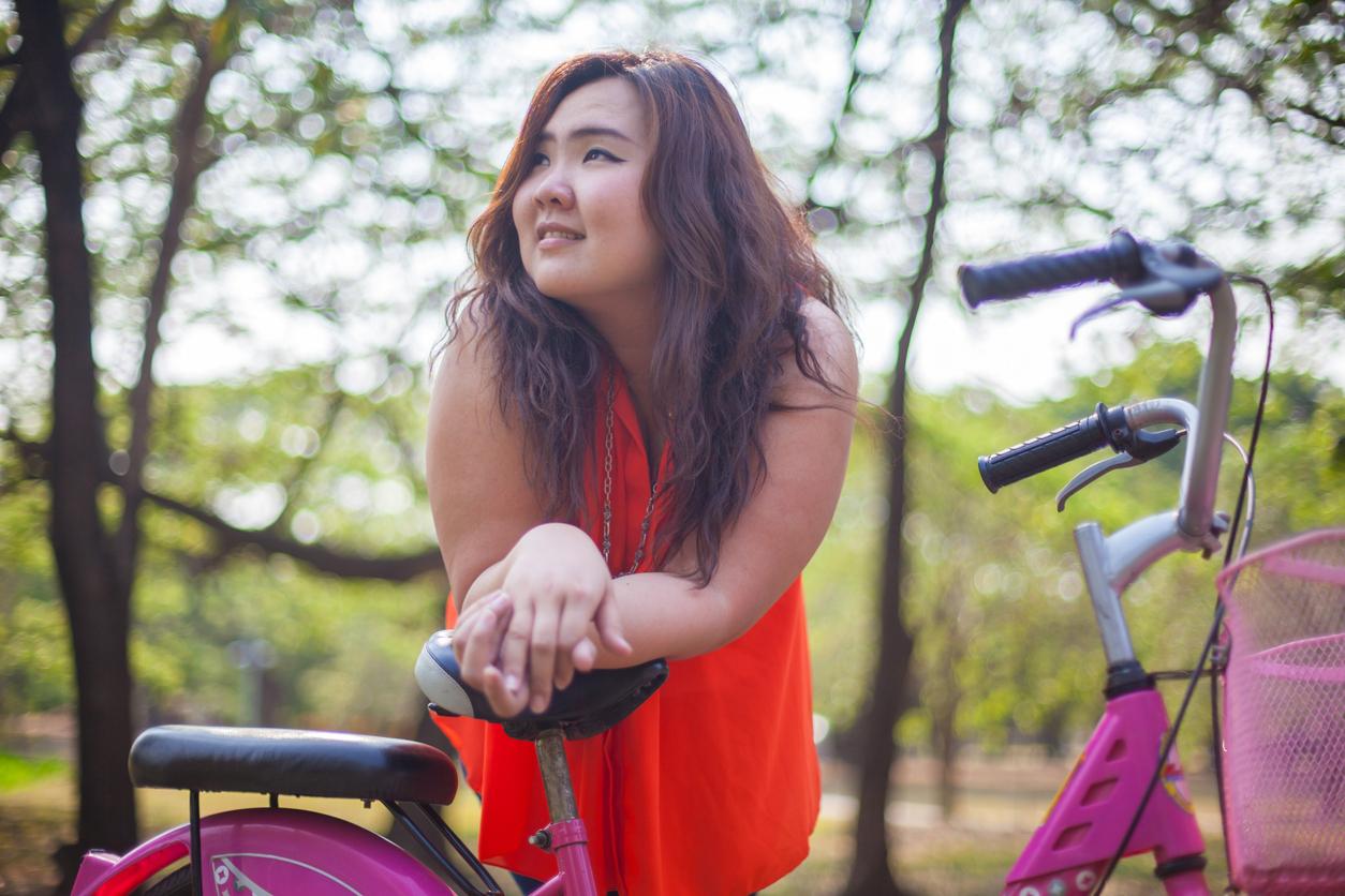 Exercise body positivity