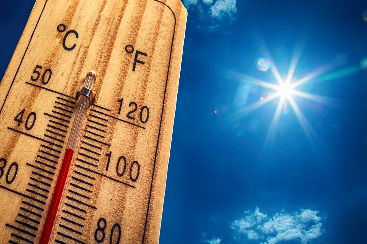 Thermometer-global-warming