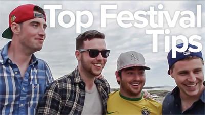 5 Festival Essentials