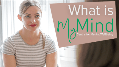 What Is MyMind?