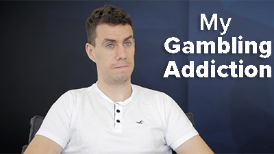 Niall McNamee - My Gambling Addiction
