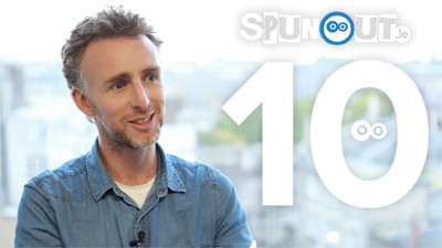10 years of SpunOut.ie