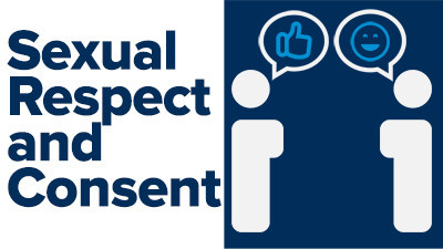 Sexual Respect and Consent