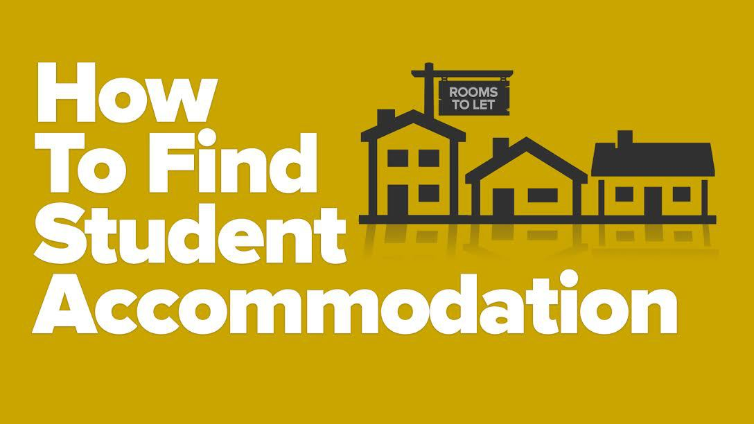 How to find student accommodation