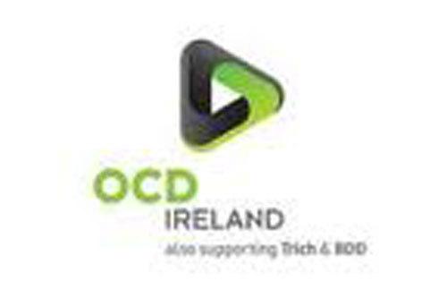 OCD Ireland