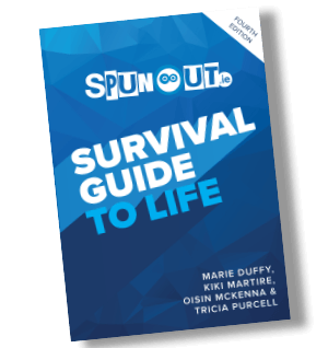 SpunOut.ie Survival Guide to Life